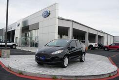 2019_Ford_Fiesta_S_ Mission TX