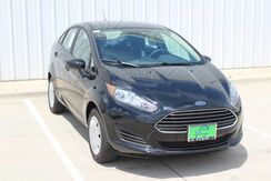 2019_Ford_Fiesta_S_ Paris TX