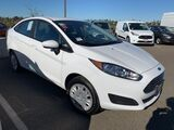 2019 Ford Fiesta S San Diego County CA