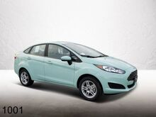 2019_Ford_Fiesta_SE_ Belleview FL
