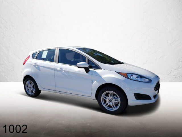 2019 Ford Fiesta SE Belleview FL