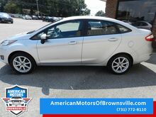 2019_Ford_Fiesta_SE_ Brownsville TN
