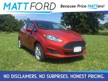 2019_Ford_Fiesta_SE_ Kansas City MO
