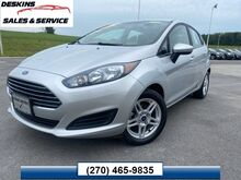 2019_Ford_Fiesta_SE_ Campbellsville KY