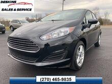 2019_Ford_Fiesta_SE_ Campbellsville KY