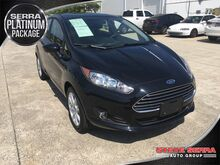 2019_Ford_Fiesta_SE_ Decatur AL