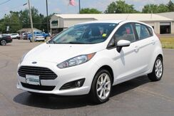 2019_Ford_Fiesta_SE_ Fort Wayne Auburn and Kendallville IN