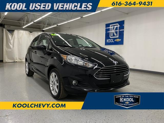 2019 Ford Fiesta SE Grand Rapids MI