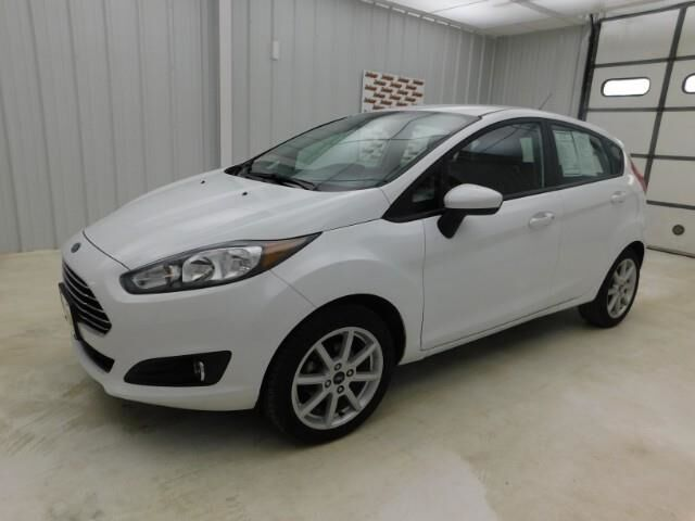 2019 Ford Fiesta SE Hatch Manhattan KS