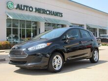 2019_Ford_Fiesta_SE Hatchback CLOTH, BLUETOOTH CONNECT, USB/AUX, CLIMATE CONTROL, UNDER FACTORY WARRANTY_ Plano TX
