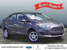 2019_Ford_Fiesta_SE_ Hickory NC