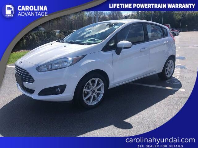 2019 Ford Fiesta SE High Point NC