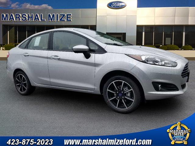2019 Ford Fiesta SE Chattanooga TN