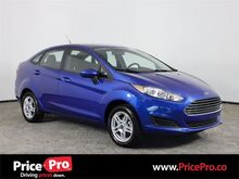 2019_Ford_Fiesta_SE_ Maumee OH