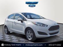 2019_Ford_Fiesta_SE_ Miami FL