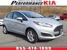 2019_Ford_Fiesta_SE_ Moosic PA