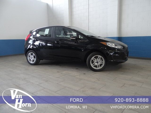 2019 Ford Fiesta SE Plymouth WI