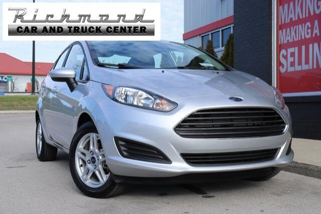 2019 Ford Fiesta SE Richmond KY