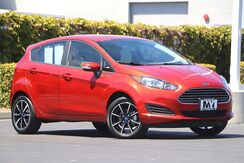 2019_Ford_Fiesta_SE_ Salinas CA