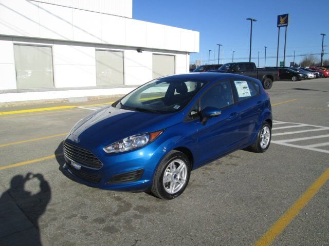2019 Ford Fiesta SE Tusket NS