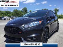 2019_Ford_Fiesta_ST_ Campbellsville KY