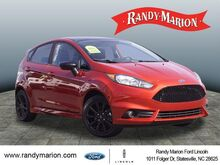 2019_Ford_Fiesta_ST_ Hickory NC
