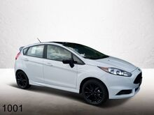 2019_Ford_Fiesta_ST Line_ Belleview FL