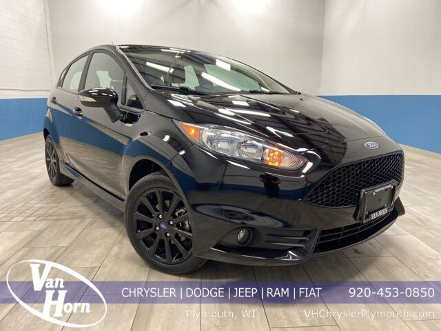 2019 Ford Fiesta ST Milwaukee WI