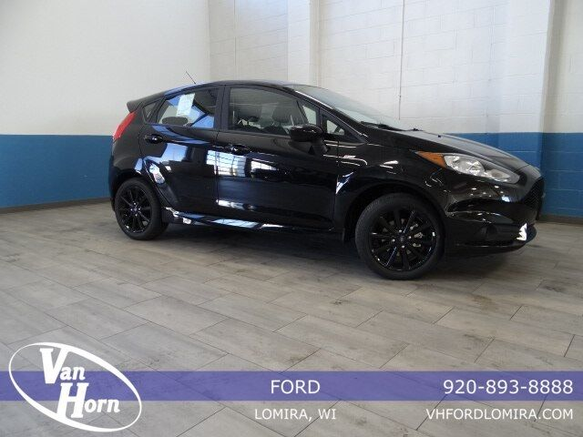 2019 Ford Fiesta ST Plymouth WI
