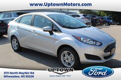 2019_Ford_Fiesta Sedan_SE_ Milwaukee and Slinger WI