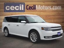 2019_Ford_Flex_Limited_  TX