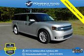 2019 Ford Flex Limited AWD ** Pohanka Certified 10 Year / 100,000  **