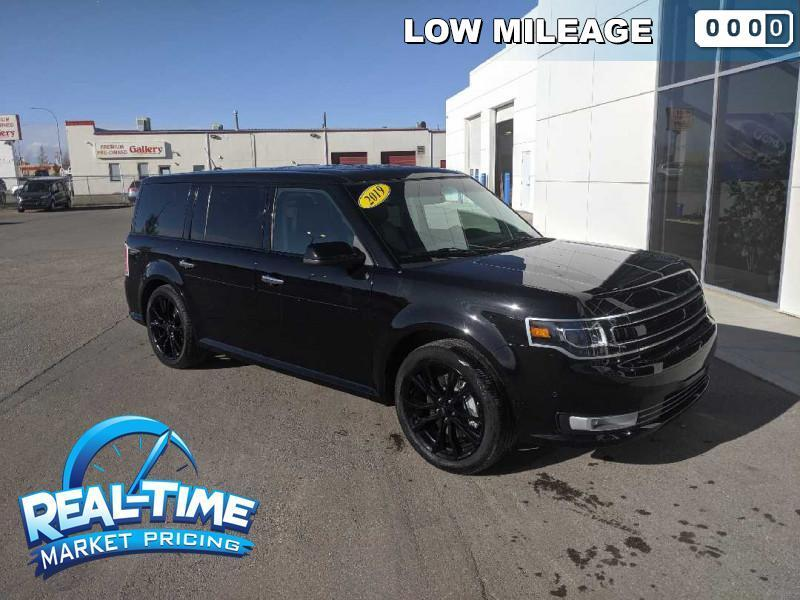 2019_Ford_Flex_Limited AWD_ High River AB
