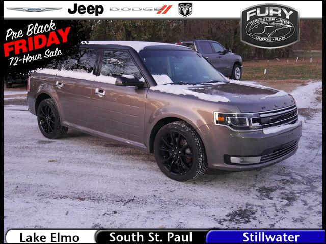 2019 Ford Flex Limited AWD St. Paul MN