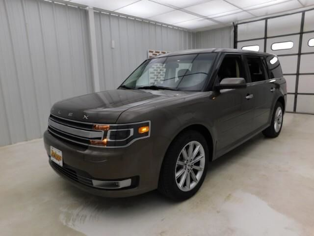 2019 Ford Flex Limited AWD Manhattan KS