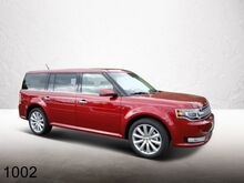 2019_Ford_Flex_Limited_ Belleview FL