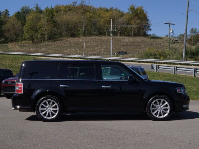 2019 Ford Flex Limited Whitehall WV