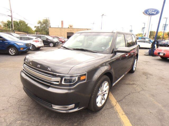 2019 Ford Flex Limited Chicago IL