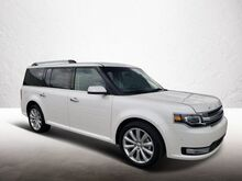 2019_Ford_Flex_Limited_ Clermont FL