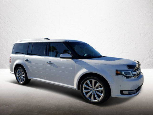 2019 Ford Flex Limited Clermont FL