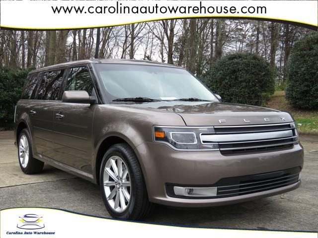2019 Ford Flex Limited Concord NC