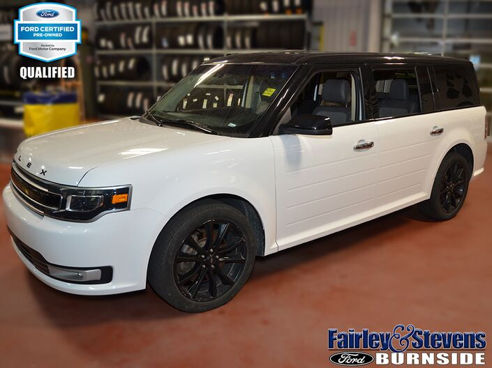 2019 Ford Flex Limited Dartmouth NS