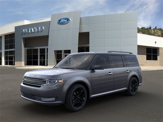 2019 Ford Flex Limited Durango CO