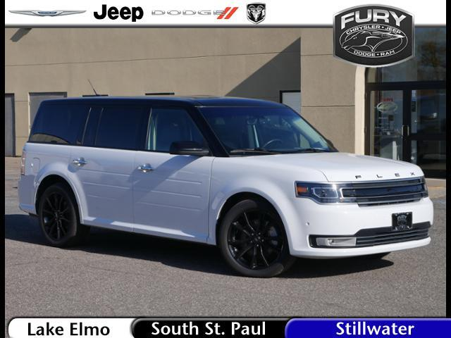 2019 Ford Flex Limited EcoBoost AWD St. Paul MN