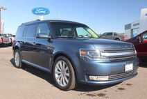 2019 Ford Flex Limited EcoBoost Grand Junction CO