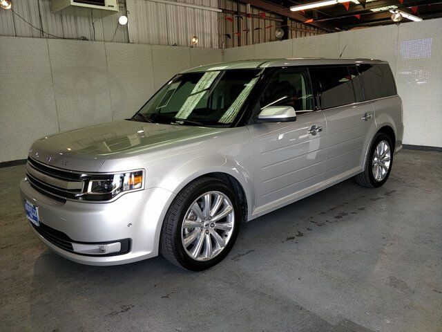 2019 Ford Flex Limited EcoBoost Oroville CA