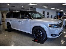 2019_Ford_Flex_Limited EcoBoost_ Pampa TX