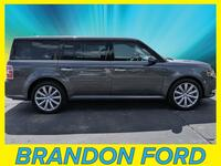 Ford Flex Limited EcoBoost 2019