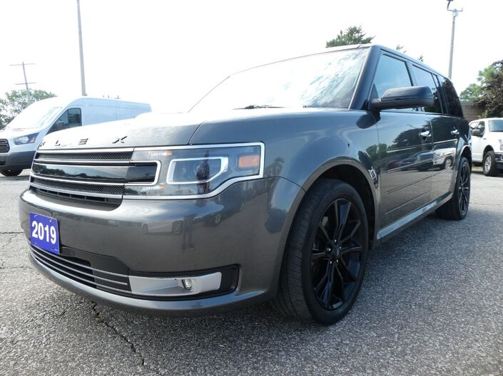 2019 Ford Flex Limited Essex ON