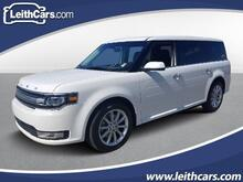 2019_Ford_Flex_Limited FWD_ Cary NC